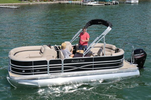 2019 south bay 224 cr  save boat