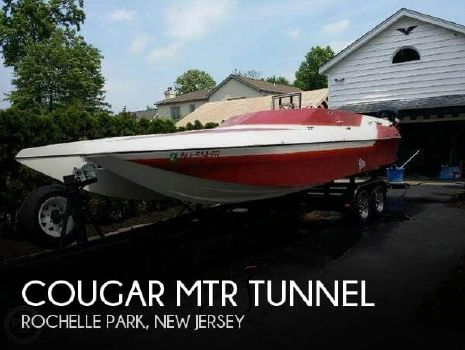 1989 Cougar MTR Tunnel 1989 Cougar MTR Tunnel for sale in Rochelle Park, NJ