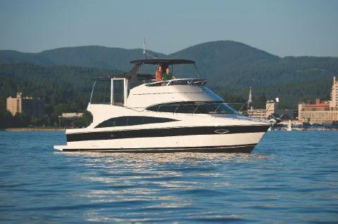 2012 Carver 41 Cockpit Motor Yacht