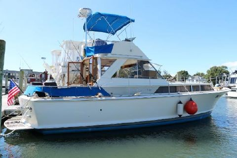 1966 CHRIS - CRAFT Commander