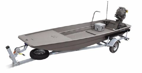 "2017 Gator-tail Extreme Series 48"" x 17'"
