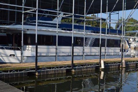 1999 Monticello River 70x18 River Yacht