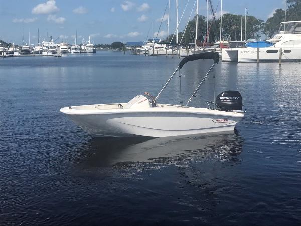 New 2019 BOSTON WHALER 130 Sport, Jacksonville, Fl - 32250