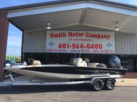 2016 Xpress Boats Hyper-Lift® Bay H22B