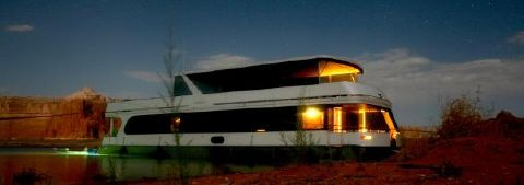 2014 Bravada Houseboat Infinity Share #10
