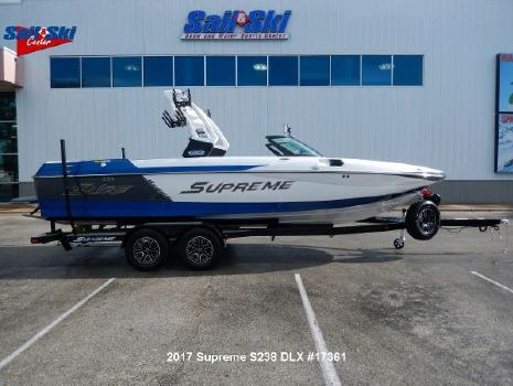 Page 1 of 5 supreme boats for sale for Austin boats motors lakeway tx