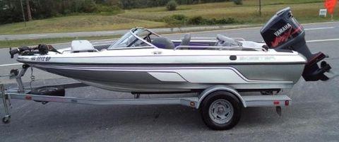 2005 Skeeter SL 190