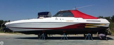 1985 Wellcraft 42 Excalibur 1985 Wellcraft 42 Excalibur for sale in Yulee, FL