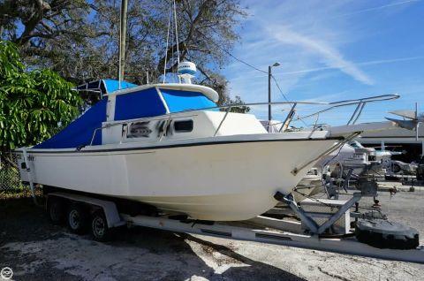 1998 Parker 2520 DV Pilothouse 1998 Parker Marine 2520 DV Pilothouse for sale in Saint Petersburg, FL