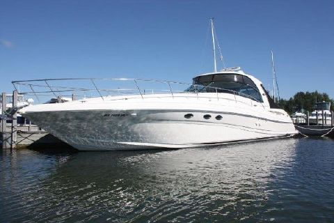 2003 Sea Ray 500 Sundancer Main Image