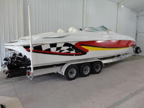 1996 Baja .38 Special