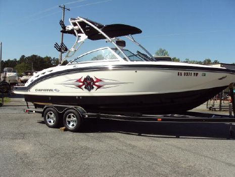 2010 CHAPARRAL 244 EXTREME