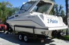 1997 BAYLINER 2855 Ciera Sunbridge image