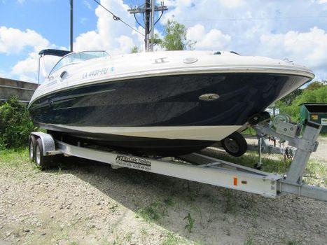 2008 Sea Ray Sundeck