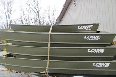 2016 Lowe L1648MT