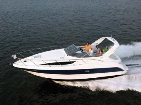2006 Bayliner 305 Manufacturer Provided Image