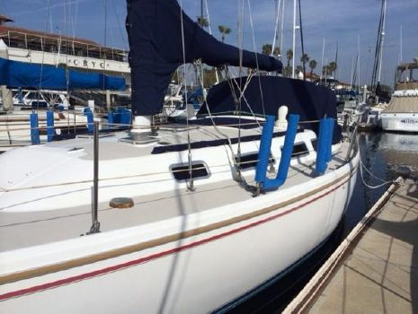 1985 Catalina Sloop