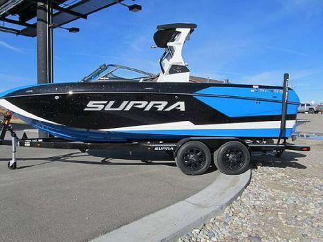 2018 Supra SUPRA SL 550