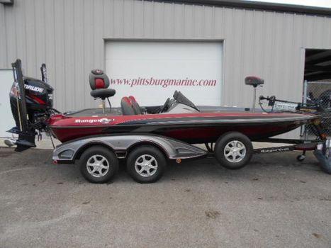2011 Ranger Z119