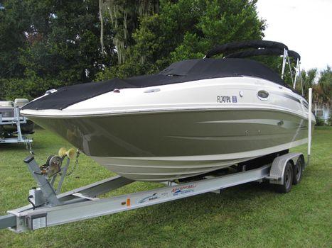 2010 Sea Ray 260 SD