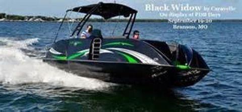 2015 Caravelle Boats Razor 247 UR Etoon