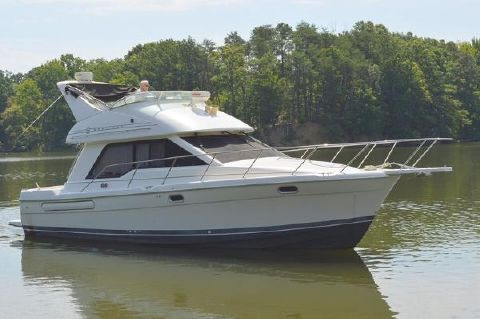 1996 Bayliner 3488 Command Bridge Motoryacht