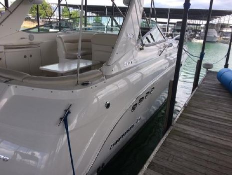 2003 Chaparral 350 / 370 SIGNATURE