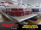 2011 Sweetwater SWPE 220C4