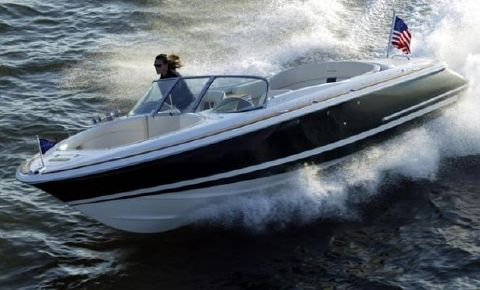 2005 Chris-Craft Launch 25 Manufacturer Provided Image