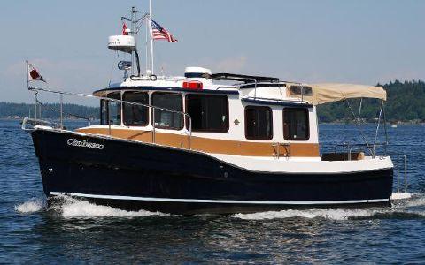 2011 Ranger Tugs R-27