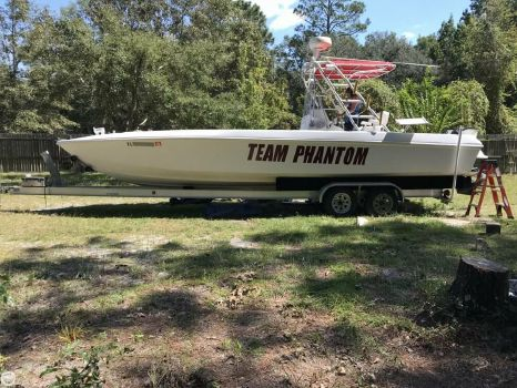 1997 Phantom 28 1997 Phantom 28 for sale in Tallahassee, FL