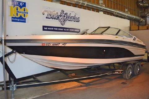 Used Celebrity Boats Bowrider boats for sale