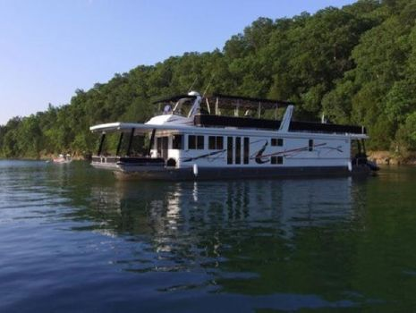2008 Lakeview Yachts 16 X 75 Widebody