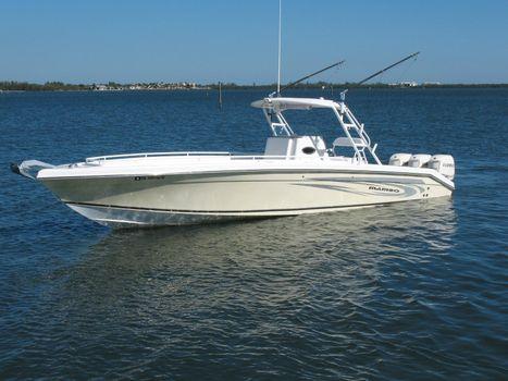 2006 Sonic Powerboats 36CC