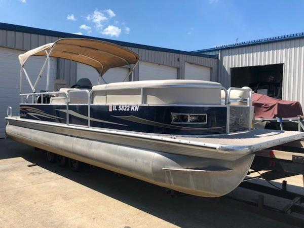 Check Out This 2013 Misty Harbor 2585 Cs On Boattrader Com