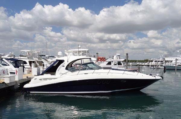40 Foot Power Boat Rentals >> 2007 Sea Ray 40 Sundancer   40 foot Blue 2007 Sea Ray Motor Boat in Fort Lauderdale FL ...