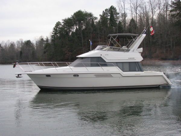 Voyager | New and Used Boats for Sale in Tennessee