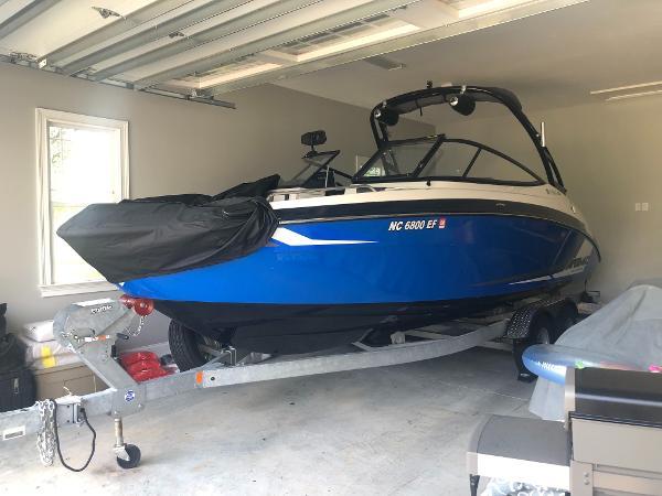 Check Out This 2017 Yamaha Ar240 On Boattrader Com