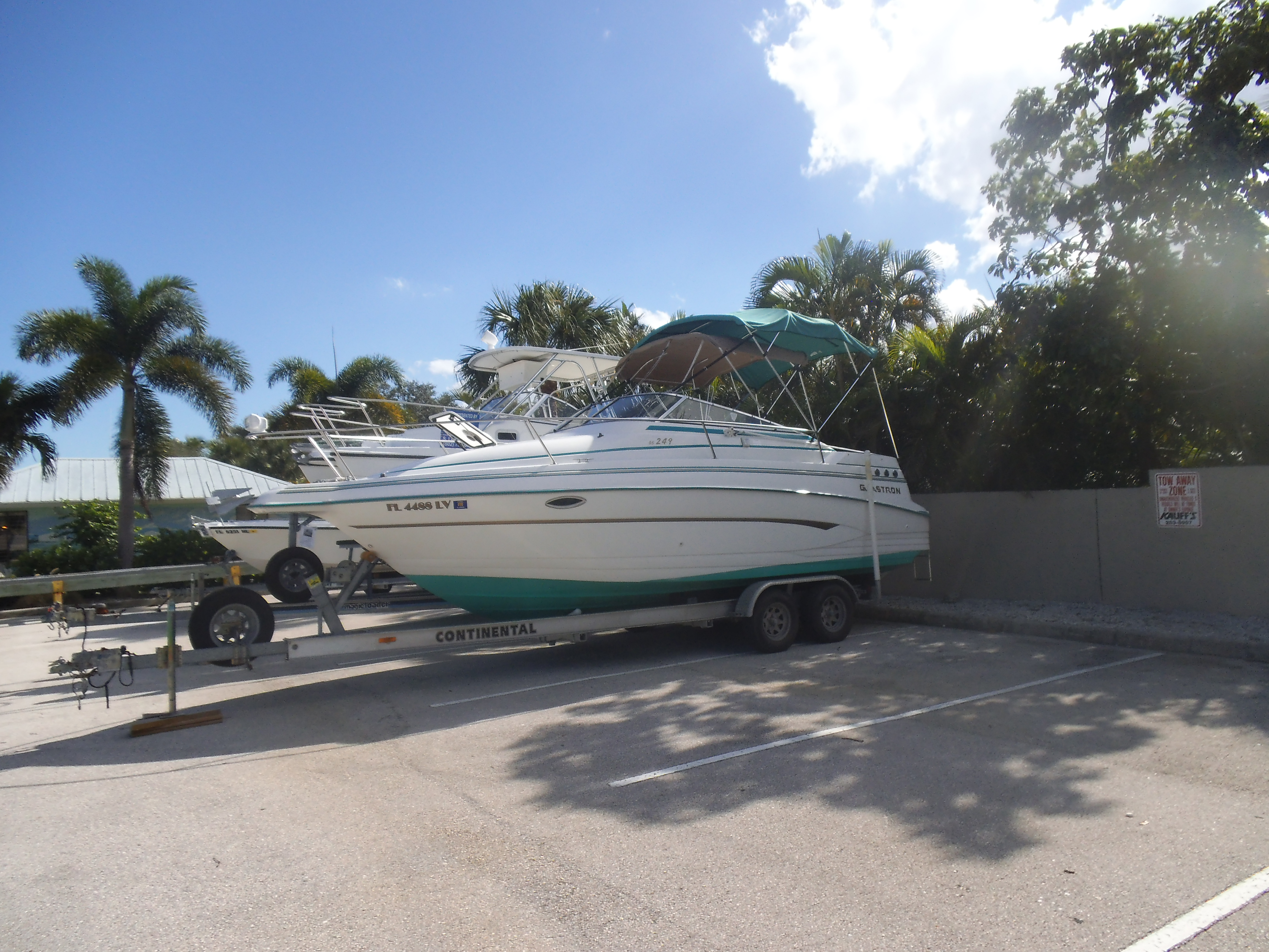 Check out this 2002 GLASTRON GS 249 on Boattrader com
