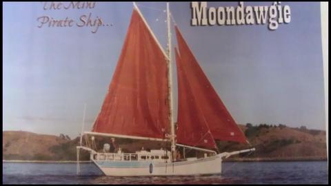 1997 Boatyard Gaff Rig Cutter