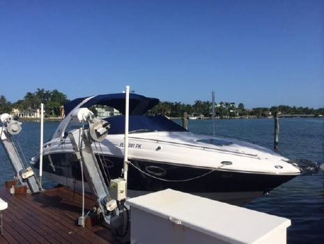 2013 Chaparral 285SSX Foredeck View