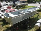 2014 SMOKER - CRAFT Alaskan 15 DLX