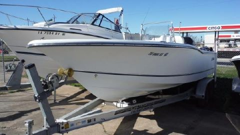 2004 Polar Boats 2310 Bay