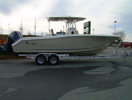 2017 Key West Boats, Inc. 281CC