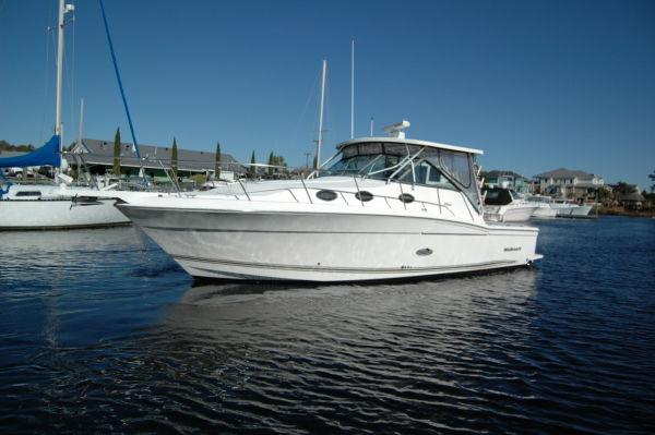 2003 Wellcraft 330 Coastal (05 Repower)