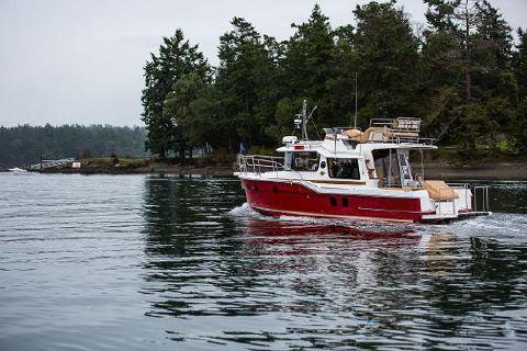 2017 Ranger Tugs CB 29 CB