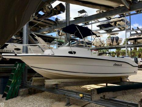2004 Angler Boats 2100 WA 2004 Angler 2100 WA for sale in Key Biscayne, FL