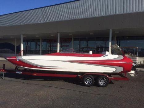 2007 Eliminator Boats 27 Daytona ICC