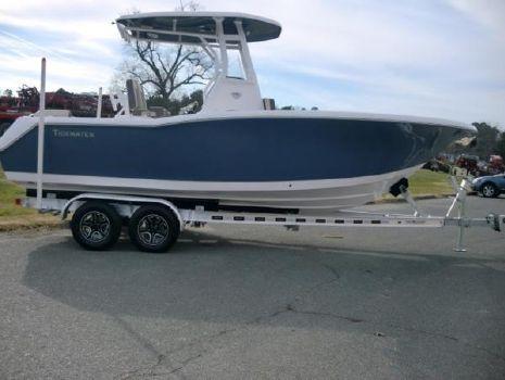 2018 Tidewater LXF 232