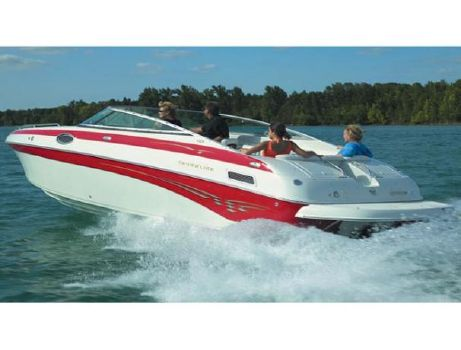 2012 Crownline 275 SS Manufacturer Provided Image